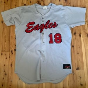 Rawling's Eagles Jersey